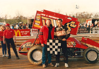 #1W Keith Kauffman Winner and Leon Wintermyer